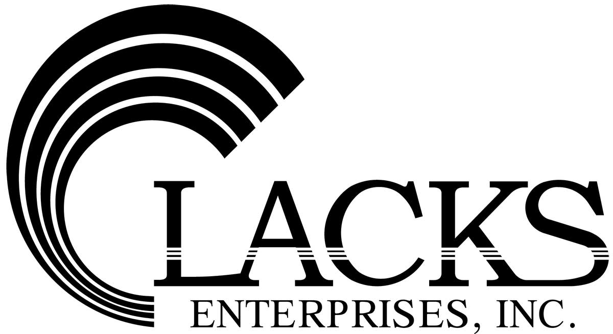 Lacks logo